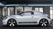 Concept Volkswagen E-Bugster !