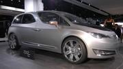 Chrysler 700C : Grandeur et en cadence