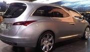 """Chrysler 700C Concept : """"nous voulons voir la réaction des visiteurs"""""""