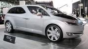 Chrysler 700C : pour une surprise, c'est une surprise !