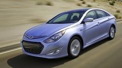 Hyundai Sonata hybride : les batteries garanties à vie