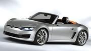 Volkswagen BlueSport : la production n'est pas à l'ordre du jour