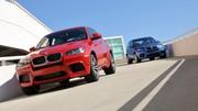 Vers une nouvelle gamme de BMW M
