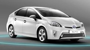 Toyota Prius 3 restylée : les tarifs