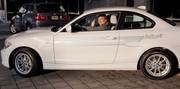 BMW ActiveE : le premier exemplaire livré aux USA