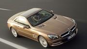 Prix Mercedes SL : Classe à part