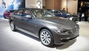 BMW Série 3 à Bruxelles