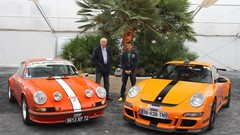 Essai Porsche 911 Carrera RS (1973) VS 911 GT3 RS : l'ancienne mord encore