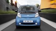 Peugeot et Citroën cassent les prix de leurs électriques