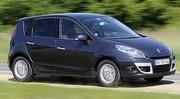 Essai Renault Scénic 1.6 dCi Energy 130 ch (2012) : Une énergie nouvelle