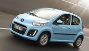 Citroën C1 2012 : les tarifs