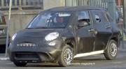Fiat Multipla 3 : La 600 ressuscitée