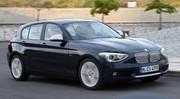 Essai BMW Série 1 : changements limités et qualités intactes