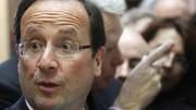 François Hollande parle blocage du prix de l'essence et TIPP flottante