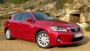 Lexus envisage de décliner la CT200h
