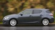 La Lexus CT 200h pourrait faire des petits