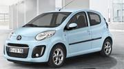 Citroën C1 restylée : les tarifs