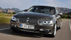 Essai nouvelle BMW 320d automatique : Retour en forme