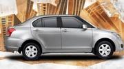Suzuki-Fiat : un accord pour l'utilisation d'un moteur Diesel