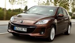 Essai Mazda 3 2.0 MZR DISI restylée : Finement revue