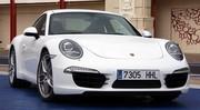 Essai Porsche 911 : la légende continue