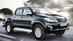 Essai Toyota Hilux 2012 : Contre vents et marées !
