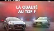 Emission Automoto : WRC Monte-Carlo, Char Leclerc, GPS, DS5/A5, Patrol
