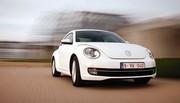 Essai Volkswagen Beetle 1.2 TSI 105