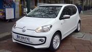Essai Volkswagen up ! : Hold-up sur la ville