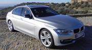 Essai nouvelle BMW Série 3 328i (2012)