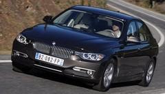Essai BMW Série 3 320d / 318i / 335i (2012) : Wunderbar ! *