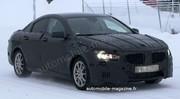 Mercedes CLC : Vacances à la neige