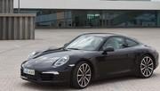 Essai Porsche 911 (991) Carrera S : La quadrature du cercle