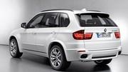 BMW X5 M50d : Couple d'enfer