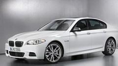 BMW Motorsport : Du diesel pour les M5, X5 M et X6 M