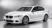 BMW officialise les M5, X5 M et X6 M Diesel