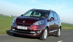 Essai Renault Grand Scenic : Candidat déclaré