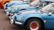 Renault : une Alpine au prochain Mondial de Paris ?
