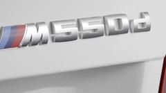 BMW M550d xDrive : trois turbos pour la M Diesel