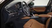 BMW X6 : Micro facelift pour un maxi gabarit !