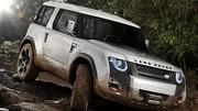Land Rover Defender : son remplaçant pourrait être fabriqué en Inde