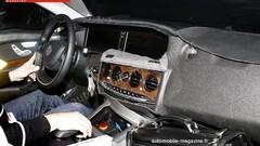 Future Mercedes Classe S : Embarquement immédiat