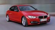 BMW Série 3 : la plus belle voiture de l'année