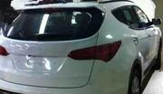 Hyundai ix45 : Sens de la famille