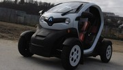 Renault Twizy : premier contact