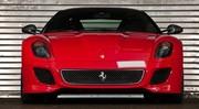 Essai Ferrari 599 GTO : Pur Sang