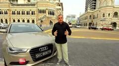 Emission Turbo : spécial Malaisie, Toyota GT86, Audi A1 Sportback, Volkswagen Up