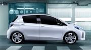 Toyota Yaris Hybride : elle va démocratiser l'hybride !