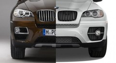 BMW X6 modèle 2013 !