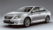 Super Bowl 2012 : Toyota Camry, it's reinvented !